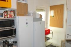 Obj.-Nr. 01200601 - Vorbereitungsküche Rückseite