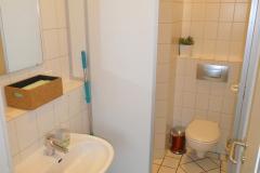 Obj.-Nr. 01200601 - WC-Toilette