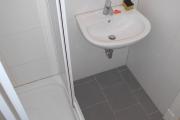 Obj.-Nr. 03191015 - Duschbad Waschbereich