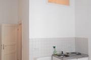 Obj.-Nr. 03191015 - Wohn- Schlafraum zu Kueche-Bad