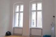 Obj.-Nr. 03191015 - Wohn- Schlafraum