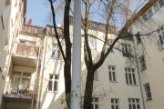Obj.-Nr. 04190407 - Balkon-Ausblick Himmel
