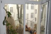 Obj.-Nr. 04190407 - Balkon-Austritt