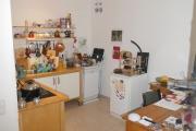 Obj.-Nr. 04190407 - Küche halboffen zum Wohnzimmer