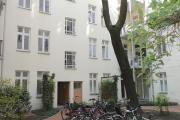 Obj.-Nr. 04190407 - schöner Innenhof