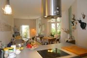 Obj.-Nr. 04190701 - Küche zum Wohnzimmer