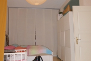 Obj.-Nr. 04190701 - Schlafzimmer Schrankbereich