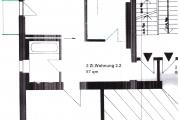 Obj.-Nr. 04191013 - Grundriss