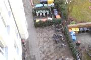 Obj.-Nr. 04191013 - Innenhof Vogelperspektive