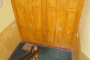 Obj.-Nr. 04191013 - Treppenhaus zum Whg.-Eingang
