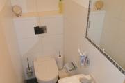 Obj.-Nr. 04191016 - Duschbad WC-Waschbereich