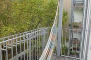 Obj.-Nr. 04191103 - Balkon West Ausblick