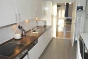 Obj.-Nr. 04191103 - Wohnküche Einbauküche