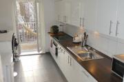 Obj.-Nr. 04191103 - Wohnküche mit EBK