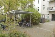 Obj.-Nr. 04191103 - schöner grüner Innenhof