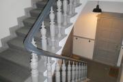 Obj.-Nr. 04191103 - Treppenhaus zur Wohnung