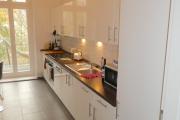 Obj.-Nr. 04191103 - Wohnküche Küchenzeile