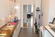 Obj.-Nr. 04191103 - Wohnküche zum Flur