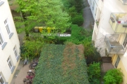 Obj.-Nr. 04200106 - Innenhof Vogelperspektive
