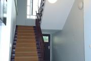 Obj.-Nr. 04200201 - Hauseingangshalle zum Treppenhaus