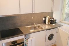 Obj.-Nr. 04200804 - Küche EBK Ausstattung