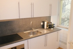 Obj.-Nr. 04200804 - Küche mit EBK