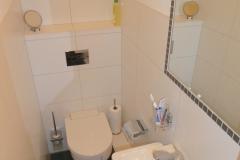 Obj.-Nr. 04200804 - Duschbad WC-Waschbereich