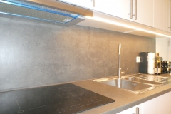 Obj.-Nr. 04200804 - Küche EBK Herd-Spüle