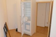 Obj.-Nr. 04200804 - Küche mit EBK Kühl- Gefrierkombination