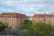 Obj.-Nr. 04200903 - Balkon-Loggia Ausblick