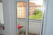 Obj.-Nr. 04200903 - Balkon-Loggia Austritt
