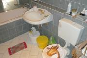 Obj.-Nr. 04200903 - Wannenbad WC-Waschbereich