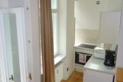 Obj.-Nr. 05120104 - Blick zur Einbauküche
