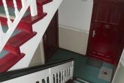 Obj.-Nr. 05120104 - Treppenhaus zur Wohnung