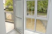 Obj.-Nr. 05180905 - Balkon Austritt