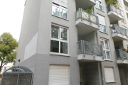 Obj.-Nr. 05180905 - Hausansicht Wohnung