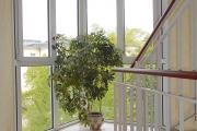 Obj.-Nr. 05180905 - Treppenhaus Panorama-Fenster