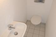 Obj.-Nr. 05180905 - WC-Toilette Waschbereich