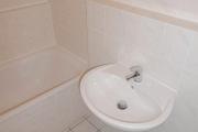 Obj.-Nr. 05180905 - Wannenbad Waschbereich