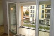 Obj.-Nr. 05191101 - Balkon-Austritt