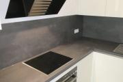Obj.-Nr. 05191101 - Küche EBK Herd