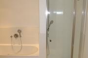 Obj.-Nr. 05191101 - Wannenbad Dusche