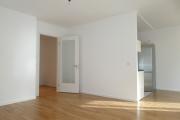 Obj.-Nr. 05191101 - Wohnzimmer zum Flur