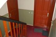 Obj.-Nr. 05200301 - Treppenhaus zur Wohnung