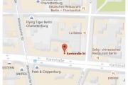 Obj.-Nr. 07191105 - Standort-Karte