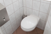 Obj.-Nr. 07200103 - WC-Toilette