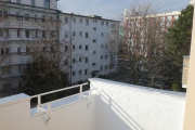 Obj.-Nr. 09190307 - Balkon-Ausblick