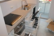 Obj.-Nr. 09190307 - Küche mit EBK