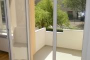 Obj.-Nr. 09190702 - Balkon-Austritt