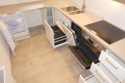Obj.-Nr. 09190702 - Einbauküche Ausstattung